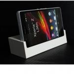 แท่น Charge Dock Megnetic สำหรับ Sony Xperia Z [Pre-order]