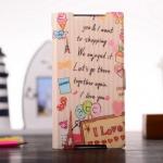 เคส Sony Xperia Z2 - Vintage Diary Case [Pre-Order]