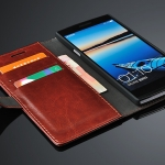 Oppo Find 7- Leather diary Case [Pre-Order]