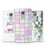 เคสมือถือ Huawei Mate8 - เคสนิ่ม พิมพ์ลายการ์ตูนมุ้งมิ้ง [Pre-Order]