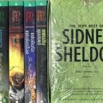 Box Set รวมงานชิ้นเอกของ ซิดนีย์ เชลดอน แผนลับดูมสเดย์ แผ่นดินรัก แผ่นดินเลือด กุหลาบย้อมสี จอมบงการ ไฟรัก ไฟพยาบาท ซิดนีย์ เชลดอน (Sidney Sheldon) ยูเรนัส ฉวีวงศ์ ธิติมา ภูบดินทร์ พล ธีราวุธ แพรว ในเครืออมรินทร์