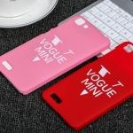 เคส Vivo Y37 - Vogue Mini Hard case[Pre-Order]