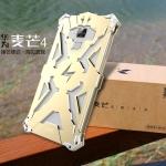 เคสมือถือ Huawei G7 Plus- เคสโลหะประกอบ Simon (พรีออเดอร์)