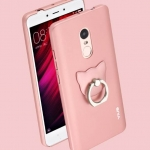 เคสมือถือ Huawei GR5 2017- Yius Hard case เคสแข็งผิวกำมะหยี่ [Pre-Order]