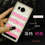 เคส Vivo Xshot - Diamond Hard case [Pre-Order]