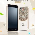 เคส Huawei Honor 4X (Alek 4G Plus)-GView Mel 3D Case [Pre-Order]