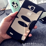 เคสมือถือ Huawei GR5 - เคสนิ่ม กระจกเงามิกกี้ [Pre-Order]