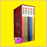 Boxset The Princess สัตตบุษย์,นันท์นภัส,นปภา,จรรยารีย์,มนพัทธ์ KISS ในเครือ สื่อวรรณกรรม