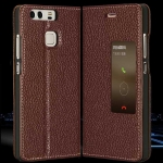 เคส Huawei P9 - Guoer Leather case [Pre-Order]