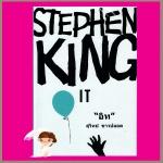 อิท 1-2 IT สตีเฟน คิง (Stephen King) สุวิทย์ ขาวปลอด วรรณวิภา