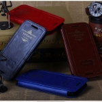 HTC One2 (M8) - Vintage Leather case [Pre-Order]
