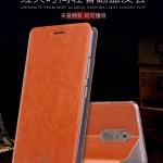 Case Lenovo K6 Note - เคสฝาพับหนังMofi [Pre-Order]