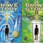 วาตารุกับดาบแห่งมนตรา เล่ม1-2 จบ Brave Story มิยูกิ มิยาเบะ นารดา Post Books