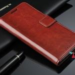 เคส HTC M9 - Leather Diary case [Pre-Order]