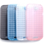 เคส HTC One S - Rock Cube Hard Case [Pre-Order]
