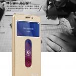 เคส Vivo V5 Lite - เคสฝาพับAlivo มีช่องสไลด์รับสาย [Pre-Order]