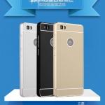 """เคสHuawei Ascend P8 Lite 5.0"""" - เคสโลหะ Metal Case[Pre-order]"""