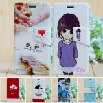 เคส Vivo Xshot - Cartoon Diary case#2 [Pre-Order]