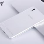 OPPO Mirror5, a51t-Yius เคสใสแข็ง [Pre-Order]