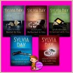 ชุด ครอสไฟร์ 1-5 เผลอใจให้เธอ ฝันใฝ่ในเธอ ผูกพันเพียงเธอ หลงใหลในเธอ หนึ่งเดียวคือเธอ Crossfire Series ซิลเวีย เดย์ (Sylvia Day) ปริศนา แก้วกานต์ << สินค้าเปิดสั่งจอง (Pre-Order) ขอความร่วมมือ งดสั่งสินค้านี้ร่วมกับรายการอื่น >> หนังสือออก 13ต