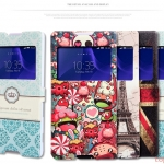 เคส Sony Xperia C4, C4 Dual- Cartoon Diarry Case [Pre-Order]