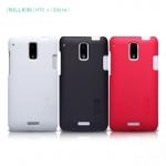 HTC J z321e -NillKin Hard case+Film [Pre-Order]