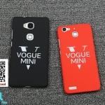 เคส Huawei GR5 - Vogue Mini เคสแข็ง [Pre-Order]