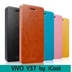 เคส Vivo Y37 - เคสฝาพับ Mofi Diary case[Pre-Order]
