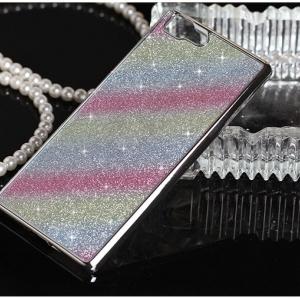 เคส OPPO R5 -Flash Diamond hard Case [Pre-Order]