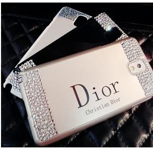 Samsung Galaxy Note 3 - เคสแข็ง Dior [Pre-Order]