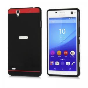 เคส Sony Xperia C4,C4 Dual - Metal Case [Pre-Order]