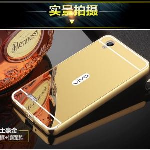 เคส Vivo Y31 - Slide Metal Case [Pre-order]