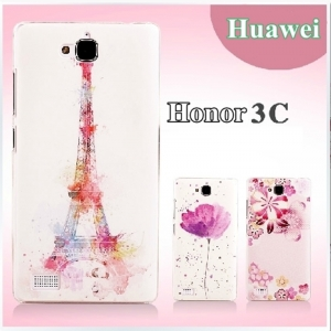 Huawei Honor 3C - Cartoon Hard Case [Pre-Order]
