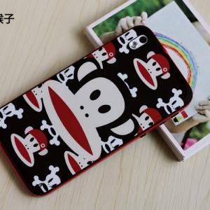 HTC Desire 816 - Cartoon Silicone case [Pre-Order]