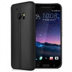 เคสมือถือ HTC M10 - iMak เคสซิลิโคนรุ่น Vega [Pre-Order]