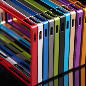 เคส ASUS Zenfone6 - Metal Bumper Case{Pre-Order}