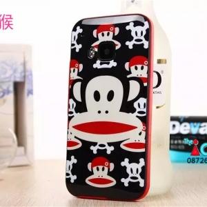 HTC M9 - Cartoon Silicone case [Pre-Order]