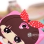 Oppo Find Way S - Girl silicone Case [Pre-Order] thumbnail 5