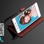 เคสมือถือ Oppo Mirror5 Lite - เคสหนังฝาพับ [Pre-Order] thumbnail 3