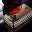 เคส Xiaomi Redmi Note2 - เคสขอบโลหะ ฝาหลังPC เคลือบอะคลิลิคเงา โคตรหรูCase [Pre-Order] thumbnail 1
