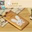 เคสมือถือ Oppo F1 - เคสซิลิโคนกระต่าย หูพับตั้งได้ [Pre-Order] thumbnail 21