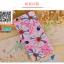 เคสมือถือ Oppo F1s - เคสใสขอบนิ่ม พิมพ์ลายการ์ตูน3D [Pre-Order] thumbnail 24