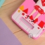 Oppo Find Way S - Girl silicone Case [Pre-Order] thumbnail 10