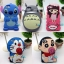 เคส OPPO R7 Lite - Cartoon Silicone Case[Pre-Order] thumbnail 1
