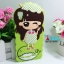 เคส OPPO R7 Lite - Cartoon Silicone Case[Pre-Order] thumbnail 12