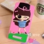 Oppo Find Way S - Girl silicone Case [Pre-Order] thumbnail 15