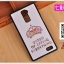 เคส Oppo R7 Plus - Cartoon Hard case [Pre-Order] thumbnail 10