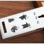 เคสมือถือ Oppo Find 7- เคสแข็งพิมพ์ลายนูน 3D Case [Pre-Order] thumbnail 40