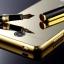 เคส Xiaomi Redmi Note2 - เคสขอบโลหะ ฝาหลังPC เคลือบอะคลิลิคเงา โคตรหรูCase [Pre-Order] thumbnail 8