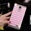 เคส OPPO R7 Plus - Crystal Hard Case#1 [Pre-Order] thumbnail 8